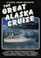 The Great Alaska Cruise - Travel Video.