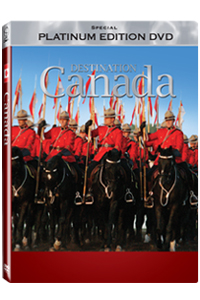 Destination Canada - Travel Video.