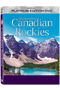 Destination Complete Canadian Rockies - Travel Video.