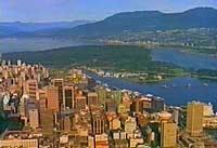 Destination British Columbia - Travel Video.