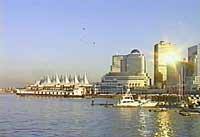Destination Vancouver - Travel Video.