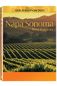 Destination Napa-Sonoma - Travel Video.
