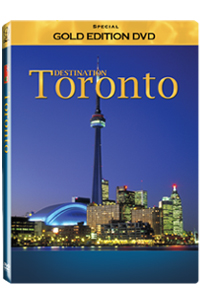 Destination Toronto - Travel Video.
