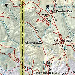 Utah Road, Topographic, and Shaded Relief ATLAS and Gazetteer, America.