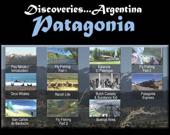 Patagonia - Travel Video.