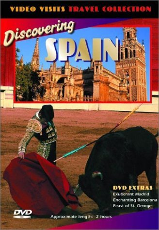 Discovering Spain ~ Travel Video.