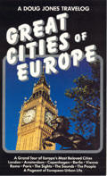 Great Cities Of Europe - Travel Video.