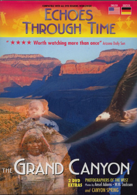 The Grand Canyon - Travel Video.