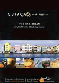 Curacao - Travel Video.