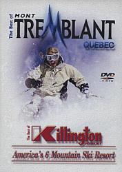 The Best of Mont Tremblant Quebec & Killington Vermont - Travel Video.