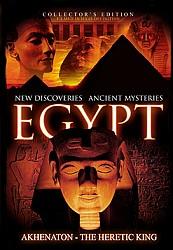 Akhenaton - The Heretic King - Travel Video.