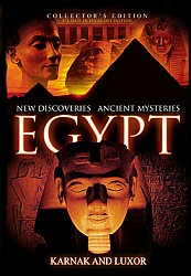 Karnak and Luxor - Travel Video.
