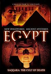 Saqqara: The Cult Of death - Travel Video.