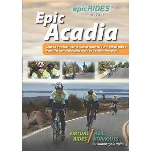 Epic Acadia National Park, Maine, Cadillac Mountain - Travel Video.