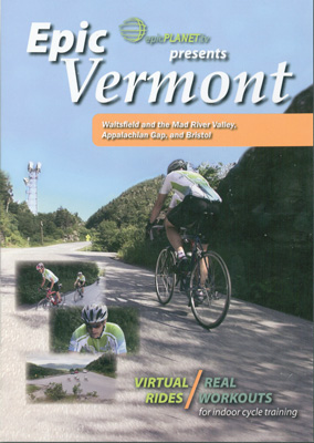 Vermont Waitsfield and the Mad River Valley, Appalachian Gap and Bristol - Travel Video.