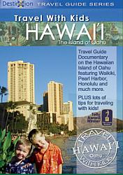 Hawaii The Island of Oahu - Travel Video.