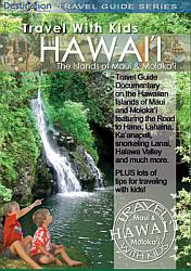 Hawaii The Island of Maui & Molokai - Travel Video.