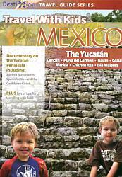 Mexico The Yucatan - Travel Video.