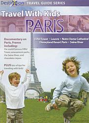Paris - Travel Video.