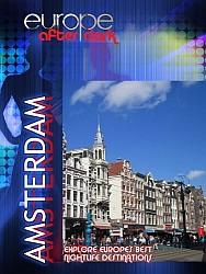 Amsterdam - Travel Video.
