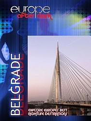 Belgrade - Travel Video.