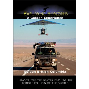 A Golden Experience - Golden British Columbia - Travel Video.