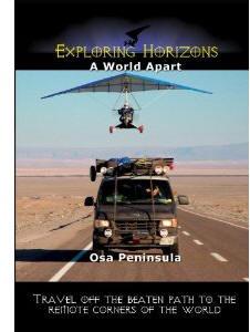 A World Apart - Osa Peninsula - Travel Video.