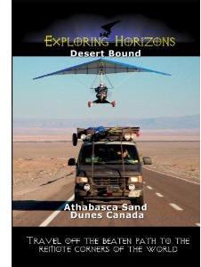 Desert Bound - Athabasca Sand Dunes Canada - Travel Video.