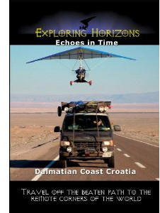 Echoes in Time - Dalmatian Coast Croatia.