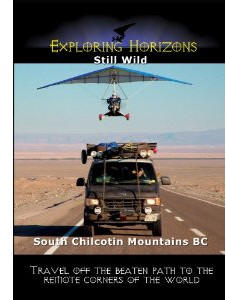 Still Wild - South Chilcotin Mountains BC.