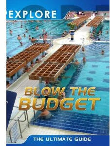Blow the Budget - Travel Video.