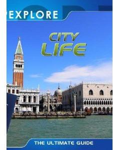 City Life - Travel Video.