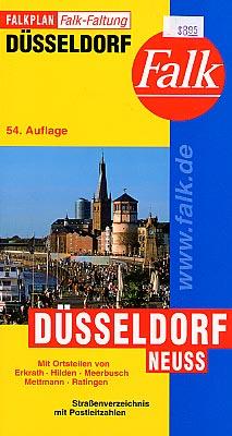 Dusseldorf, Germany.