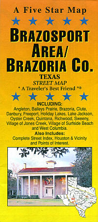 Brazosport and Brazoria, Texas, America.