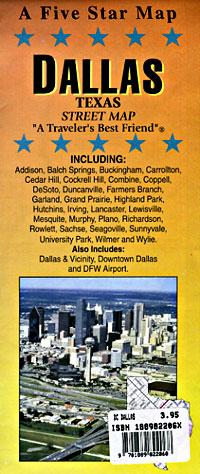 Dallas, Texas, America.