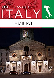 Bologna, Emilia II - Travel Video.