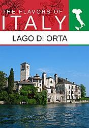 Lago di Orta - Travel Video.