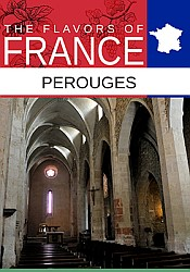 Perouges - Travel Video.