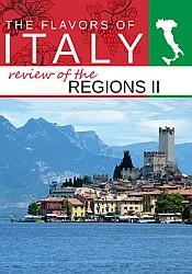 The Best of Flavors of Italy II Veneto, Sardinia, Lazio, and Trentino - Travel Video.