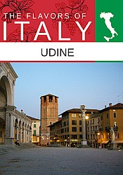 Udine - Travel Video.