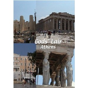 God's Lair: Athens - Travel Video.
