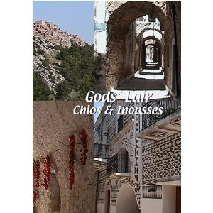 Chios & Inousses - Travel Video - DVD.