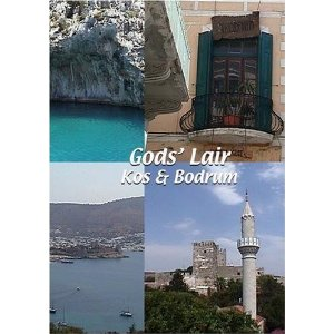 God's Lair: Kos and Bodrum - Travel Video.