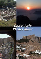 God's Lair: Rhodes Island - Travel Video.