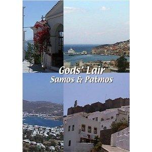 God's Lair: Samos and Patmos - Travel Video.