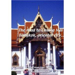 The Road to Chiang Mai: Bangkok Oriental City - Travel Video.