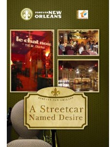 A Streetcar named Desire - Travel Video.