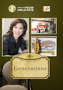 Generations - Travel Video.