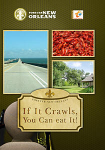 If it Crawls, You Can Eat It - Travel Video.