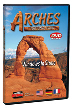 Arches National Park - Travel Video.